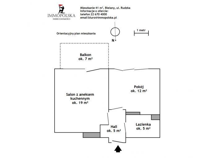 RUDZKA 02 plan mieszkania