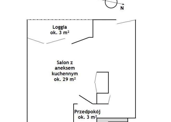 SOLIDARNOŚCI 02 plan mieszkania